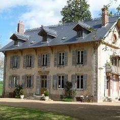 B&B Domaine de Savigny Frankrijk