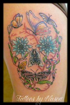 Tattoos by Nason Street Road Tattoo in Bensalem, Pa. https://www.facebook.com/nason.dilts Instagram: DrWorblehat http://doctorworblehat.tumblr.com/