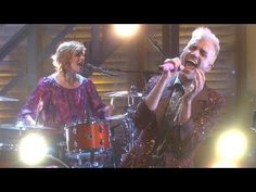"Neon Trees  - ""Everybody Talks"" Live on Conan 06/04/12"