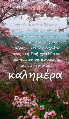 Happy Wishes, Night Photos, Greek Quotes, Christmas Wallpaper, Good Morning Quotes, Good Night, Funny Quotes, Spirituality, Pictures