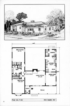img205 | 1946 Thrifty | Daily Bungalow | Flickr