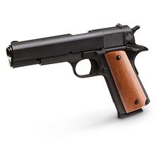 Rock Island Armory 1911 Full Size GI, Semi-automatic, .45 ACP, 51421, 480601551421Loading that magazine is a pain! Get your Magazine speedloader today! http://www.amazon.com/shops/raeind