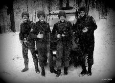 Легендарной Роте Оперативного Реагирования (ORR) тридцать лет — Самооборона от короны Police, Moose Art, Animals, Animales, Animaux, Animal, Animais, Law Enforcement