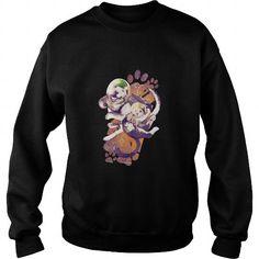 The Adventures of Melon Mutt and Lemon Meowrang tshirt pets  anime  animals Crew Sweatshirts T-Shirts, Hoodies ==►► Click Shopping NOW!