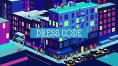 Pesquisas - documentarios  http://dresscodeny.com/work/documentary