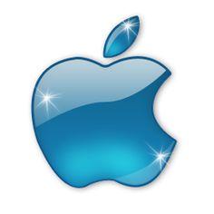 fancy apple logos - Bing images