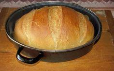 55 ft-ból készíthető el ez a kenyér - receptel!