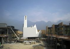 Gallery of Pueblo Serena Church / Moneo Brock Studio - 3