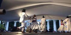 Maestros festejan la Guelaguetza en la CDMX