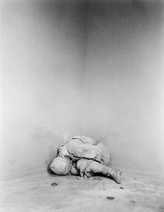 menimienaimori:  Günter Brus, Aktion Ana, 1964
