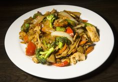 Review of Skewered Thai by @SLC Lunches in SL Tribune