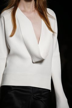 Narciso Rodriguez Fall 2016 Ready-to-Wear Accessories Photos - Vogue