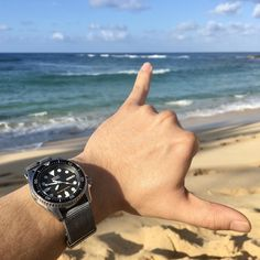 [Seiko SKX013] A small dive watch on a small island.