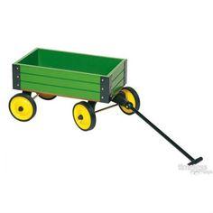 Garden Wagon, Pull Wagon, Hand Cart, Trolley Cart, Shops, Garden Toys, Wooden Garden, Wheelbarrow, Children