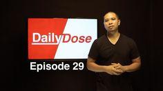 Daily Dose Ep 29 - Cormier calls Jones a Bum, Lesnar talks Hunt/UFC 200, Aldo/Edgar beef, and more