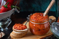 Mexican, Lifestyle, Ethnic Recipes, Food, Red Peppers, Essen, Meals, Yemek, Mexicans