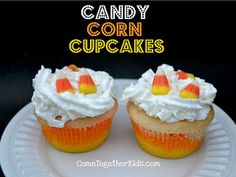 Come Together Kids: Five Fun Ideas for Halloween and Fall Foods