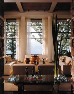 Living Room - traditional - living room - other metro - Peace Design