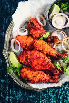 Tandoori tangdi #Snack #Appetizer #Indian #Chicken #Grilled #Recipe