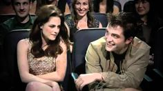 Rob & Kristen - || I wouldn't mind || -