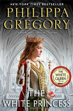The White Princess - Coming to Starz!