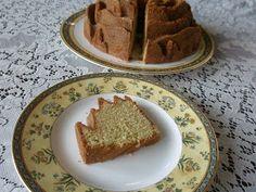 Coffee Cake Friday: Honey Vanilla Pound Cake, Gluten-Free - Art of Gluten-Free Baking
