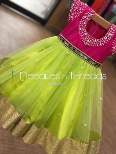 60 Ideas for dress designer indian for kids Baby Dress Patterns designer Dress Ideas indian Kids Kids Party Wear Dresses, Kids Dress Wear, Kids Gown, Dresses Kids Girl, Designer Dresses For Kids, Baby Lehenga, Kids Lehenga, Girls Frock Design, Baby Dress Design