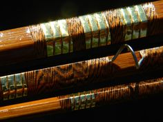 fly rod wrapping - Google Search