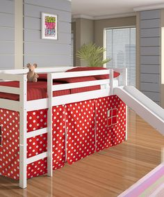foto of donco wood bunk beds