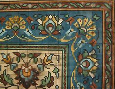 Part 2 - Fair Masters - handmade, handmade Vintage Cross Stitches, Vintage Embroidery, Diy Embroidery, Cross Stitch Embroidery, Christmas Embroidery, Cross Stitch Borders, Cross Stitching, Cross Stitch Patterns, Primitive Crafts