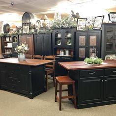 Amish Furniture – KC Collections Hardwood Furniture, Amish Furniture, Home Office Furniture, Vintage Farmhouse Decor, Farmhouse Bedroom Decor, Cheap Light Fixtures, Amish Farm, Fixer Upper Kitchen, Ikea Table