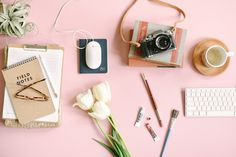 How Jenna Kutcher Leveraged Instagram to Build her Six Figure Business #theeverygirl