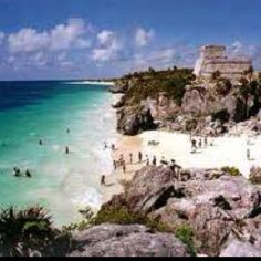 Discover Tulum from dec 25th to jan 3rd only with Intégrate Colima... Life Experience