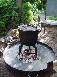 kociolkowanie skrzydełka z kociołka Polish Recipes, Dutch Oven, Outdoor Cooking, Grilling, Bbq, Food And Drink, Drinks, Outdoor Decor, Impreza
