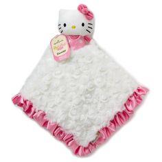itty bittys® Hello Kitty® Lovey