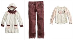 Great gifts for girls! Use this exclusive Lucky Brand code to get 50% off!