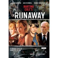 The Runaway: Alan Cumming, Jack O'Connell, Joanna Vanderham, David Richards: Movies & TV