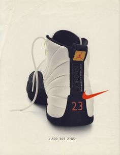Jordan 12 1996