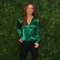 Candy queen Dylan Lauren shares the best career advice she's ever received & what's on her winter shopping list: http://rzoe.co/wos-dylan-lauren #womenofstyle