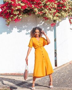 Juliana Louise Musa, Wrap Dress, Outfits, Dresses, Style, Fashion, Look Do Dia, Summer Looks, Photography Hacks