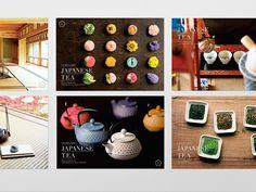 Nikko Graphic Arts/写真集「Japanese Tea」