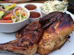 Negril Jerk Chicken by Food Stories,   Caribbean Food  Steelasophical