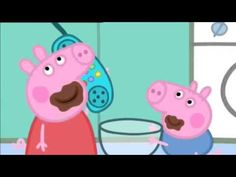 Peppa Pig Season 2 Episode 51 Daddy Pig's Birthday