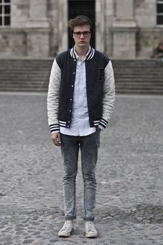 TRINITY COLLEGE DUBLIN (by Leon  T.) http://lookbook.nu/look/3875668-TRINITY-COLLEGE-DUBLIN