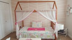 Room Refresh Toddler Bed, Room, Furniture, Home Decor, Child Bed, Bedroom, Decoration Home, Room Decor, Rooms