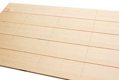 Karell Design, TIILI wood panels
