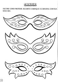 Risultati immagini per mascaras carnaval para colorear Mardi Gras Mask Template, Art For Kids, Crafts For Kids, Mardi Gras Party, Masquerade Party, New Years Party, Colouring Pages, Pre School, Silvester Party