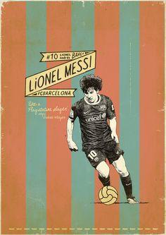 Messi !