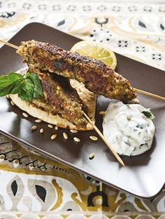 Μπιφτέκια στο καλαμάκι | Συνταγές, Κόκκινο Κρέας | Athena's Recipes
