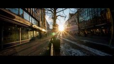 Trondheim Nature | Winter in Trondheim 2014, by Natural Light - YouTube